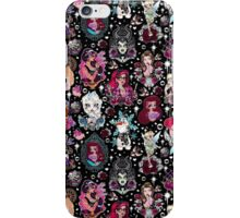 FANGIRL COLLECTION iPhone Case/Skin