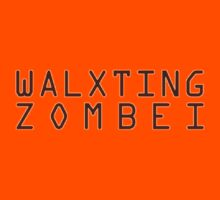 walxting zombei by dennis william gaylor
