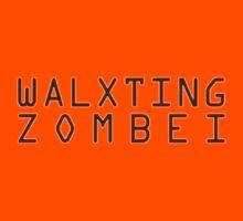 walxting zombei by dennis william gaylor