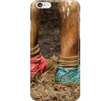 Shoe Blossoms  iPhone Case/Skin