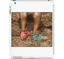 Shoe Blossoms  iPad Case/Skin
