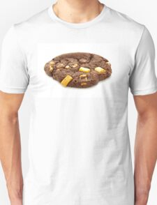 Chocolate Triple Chip Cookie T-Shirt
