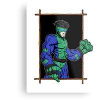super villains: untitled... Metal Print