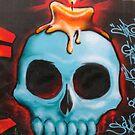 Skully by Amanda Pikta-Pastirova