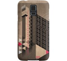 Trellick Tower Samsung Galaxy Case/Skin