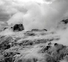 Rotorua by Kyle  Jackson