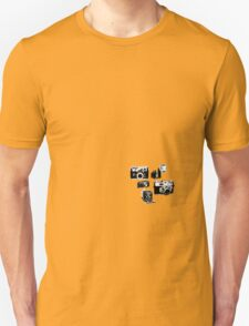 Vint Cam. T-Shirt