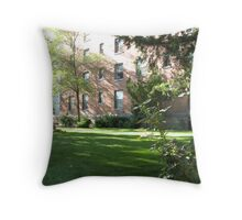 Enchanted Flower Throw Pillow