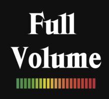 Mono Full Volume  by tenerson