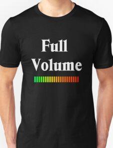 Mono Full Volume  Unisex T-Shirt