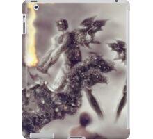 Old flames [Digital Figure Illustration] iPad Case/Skin
