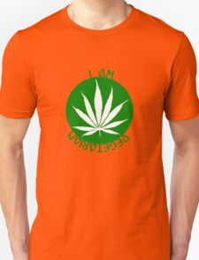 I AM VEGETARIAN  T-Shirt