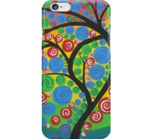 Happiness Tree iPhone Case/Skin