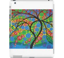 Happiness Tree iPad Case/Skin