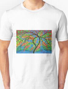 Happiness Tree Unisex T-Shirt