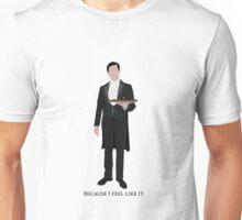 Downton Abbey - Thomas Barrow Unisex T-Shirt