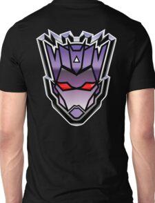 TFxGB - Evil Gozerian (Faction Head) G1 METAL Unisex T-Shirt