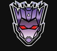 TFxGB - Evil Gozerian (Faction Head) G1 METAL T-Shirt