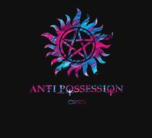 Supernatural Anti Possession Symbol Unisex T-Shirt