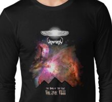 THE HORN - Book of the Dead, Volume 8... Long Sleeve T-Shirt