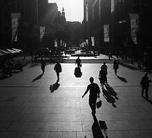 Hi Ho Hi Ho off to work we go (8-12) by David Petranker