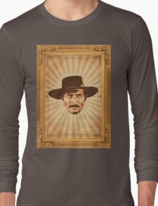 LeeVanCleef Long Sleeve T-Shirt