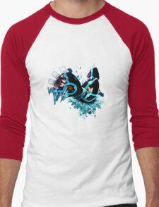 Pokemon - Genshi Kyogre (White Background) T-Shirt