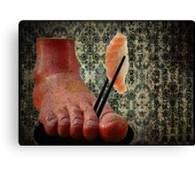Some sushi? Canvas Print