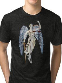 Justicia Tri-blend T-Shirt