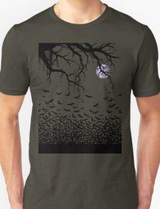 Dark Night 3 T-Shirt