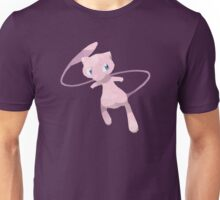 Mew Low Poly Unisex T-Shirt