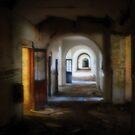 Denbigh Mental Hospital by Dfilmuk Photos