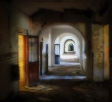 Denbigh Mental Hospital by Dfilmuk Photos