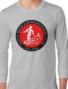 South Bondi Surfboard Riders Club Est. 1956 Long Sleeve T-Shirt