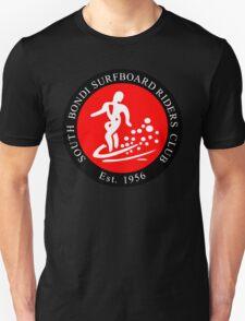 South Bondi Surfboard Riders Club Est. 1956 Unisex T-Shirt