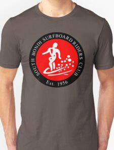 South Bondi Surfboard Riders Club Est. 1956 T-Shirt
