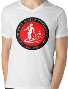 South Bondi Surfboard Riders Club Est. 1956 Mens V-Neck T-Shirt