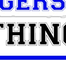 It's an ENGERSON thing, you wouldn't understand !! Sticker