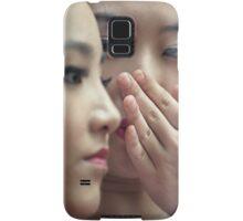 Gossip Samsung Galaxy Case/Skin