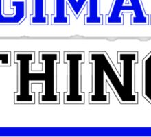 It's an ENGIMANN thing, you wouldn't understand !! Sticker