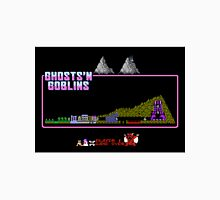 Ghosts n' Goblins Unisex T-Shirt