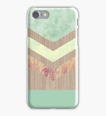 Fall harvest iPhone Case/Skin