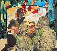 The Babysitter by Debbie  Robinson