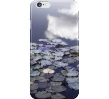 A Glow of Lilies iPhone Case/Skin