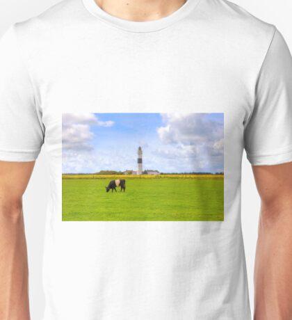 Germany - Sylt Unisex T-Shirt
