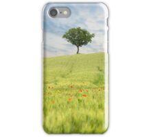Tuscany iPhone Case/Skin