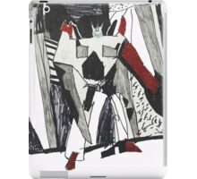 The transformers. iPad Case/Skin