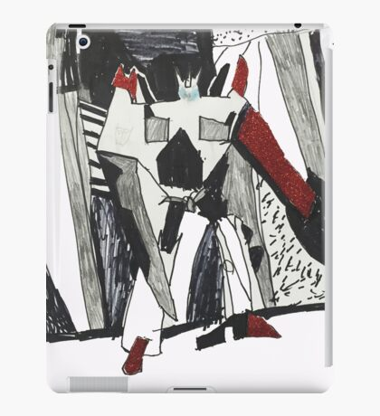 The transformers. iPad Case/Skin