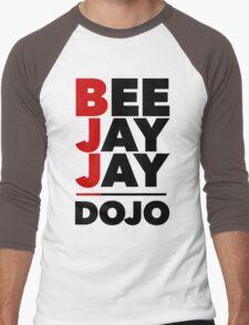 Beejayjaydojo - Original Men's Baseball ¾ T-Shirt