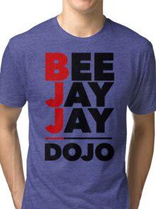 Beejayjaydojo - Original Tri-blend T-Shirt